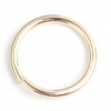 Gold Filled 14kt Jump Ring (.76) Round 6mm